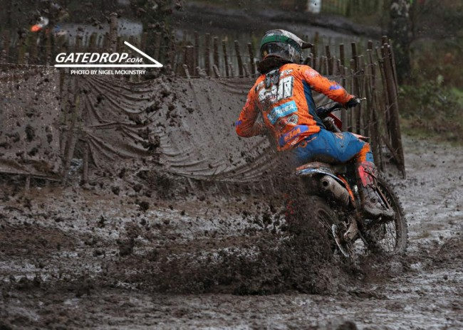 Interview: Adam Sterry on JD Gunnex KTM and making the move to MXGP