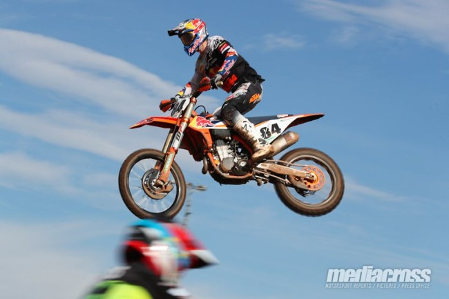 Qualifying results: 2020 Lacapelle Marival International