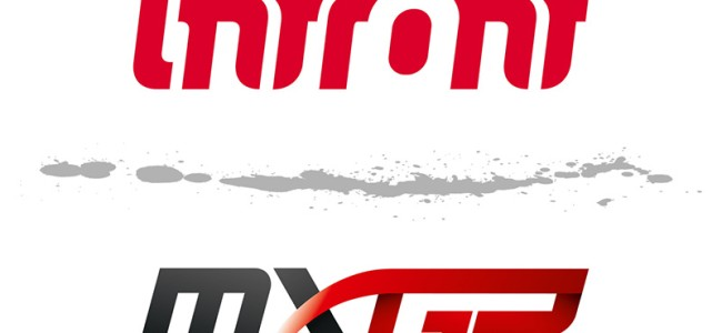 Infront Moto Racing takes over MXGP