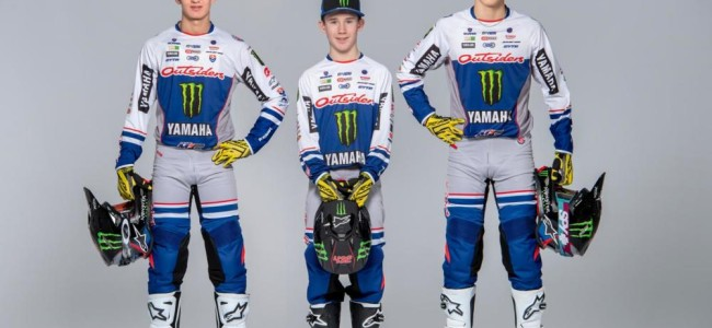 Video: TEAM MJC Yamaha – EMX125