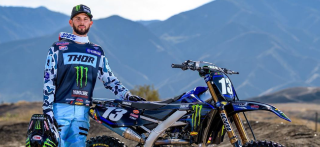 Nichols OUT for Tampa Supercross