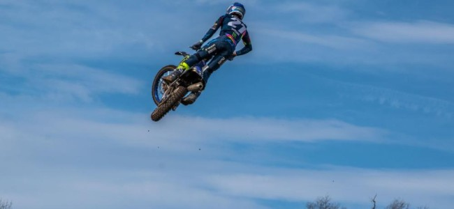 Paulin on lockdown: I could do things that I have never done physically