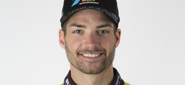 Broc Tickle signs with JGRMX/Yoshimura/Suzuki Racing