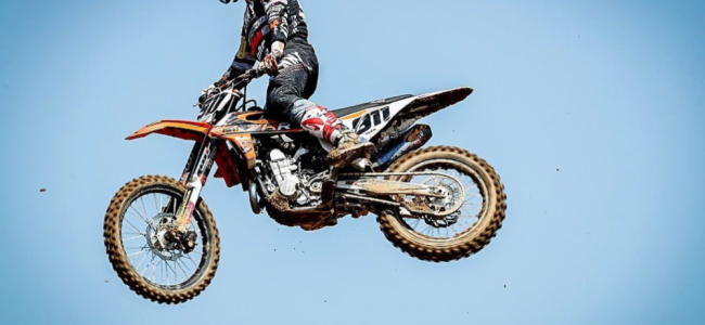 Jordi Tixier on the look out for a mechanic