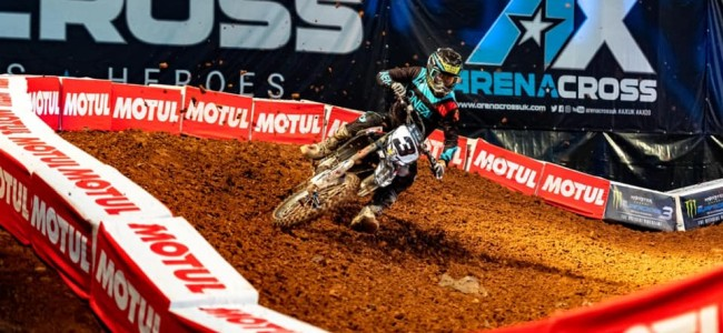 Gradie Featherstone statement following MCF and Arenacross ban