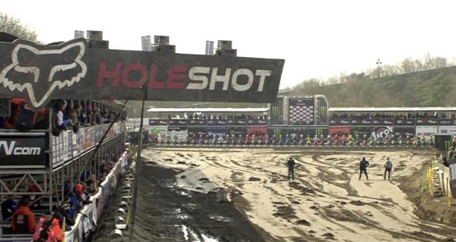 Results: EMX250 race one Valkenswaard