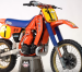 Dave Thorpe talks about his 1986 factory Honda RC500