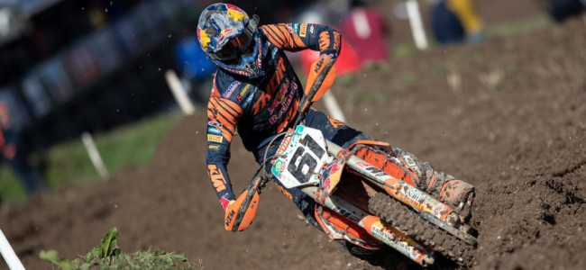 MXGP of Latvia: MXGP and MX2 – Entry lists