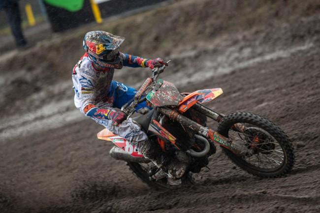 Does the new MXGP calendar favour Herlings and Geerts?