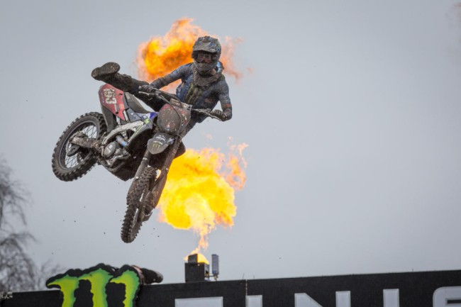 Video: Jago Geerts – Chasing the MX2 World Title in 2020
