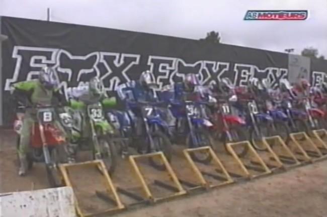 Matchams Park 2005 GP