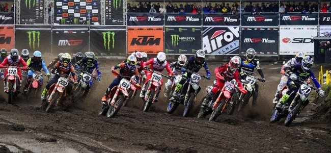 MXGP 2020: World Championship one day format and GP points awarded at MXoN?