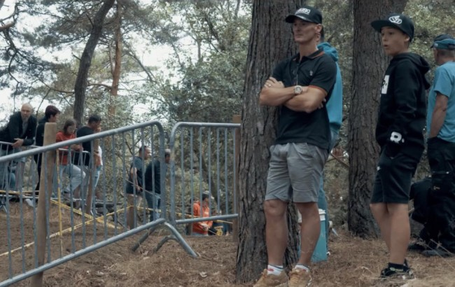 Video: Liam Everts – a day at the races 2018