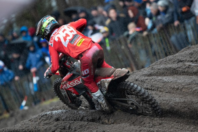 Coldenhoff on the MXGP break and racing in October/November