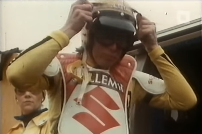 Video: Roger DeCoster – 500cc World Champ