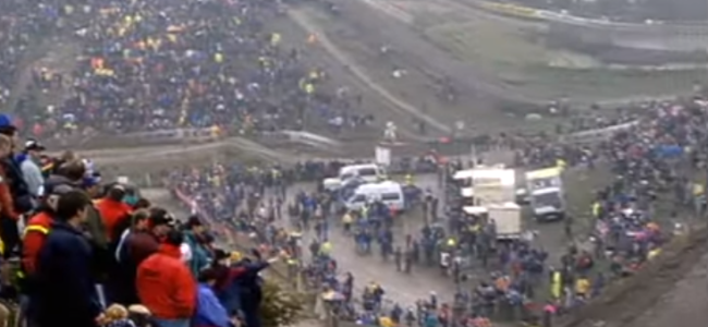 Video: Motocross Des Nations History EP2 – Foxhill 1998