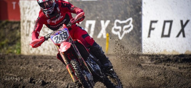 Video: Tim Gajser on the difference between supercross and motocross and his experience