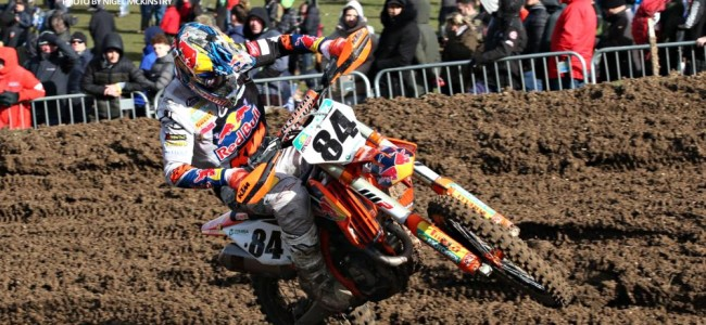 No Dutch Masters of Motocross in 2020!