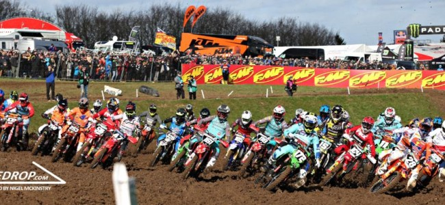 Gallery: A look back at the British MXGP!