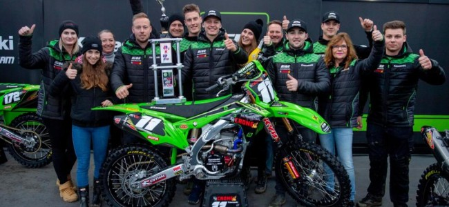 Video: Behind the scenes with the F&H Racing Team – EP1