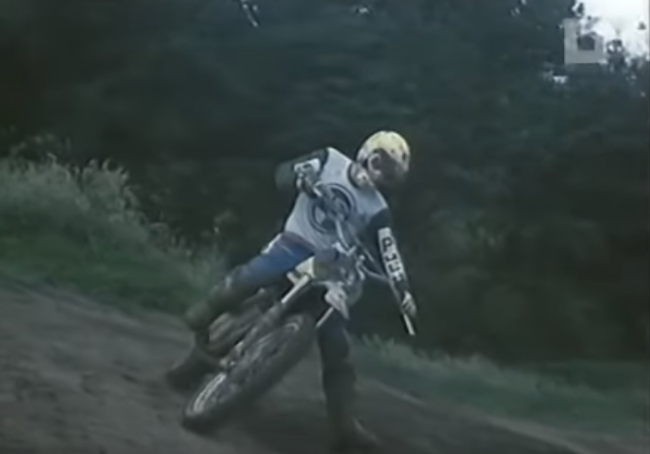 Video: Harry Everts – four times World Champ