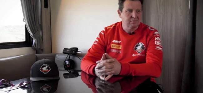 Interview: Jacky Martens – JM Honda racing