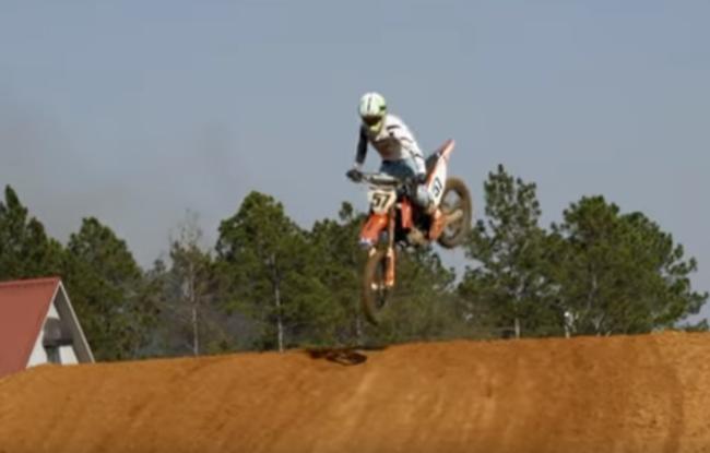 Video: Kyle McNicol – Preparing for Loretta Lynn's
