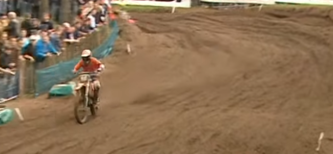 Video: Motocross Des Nations History EP5 – Lierop 2004