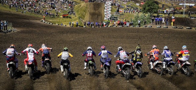 New dates for the MXGP of Italy & MXGP of Germany