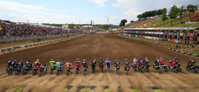 Infront confirm MXGP of France, Indonesia & Asia date changes!