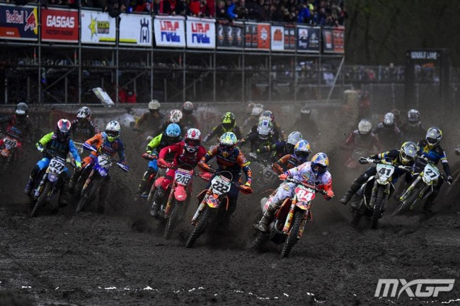 Riders Talk: MXGP break and how it'll change their plans