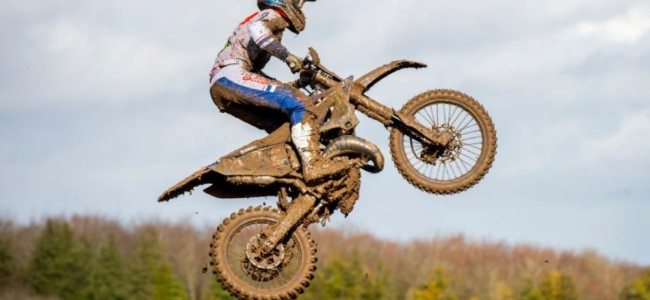 Interview: Mairis Pumpurs – EMX125