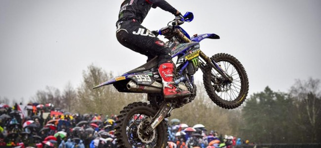 Interview: Maxime Renaux on the level of MX2 and his Valkenswaard podium