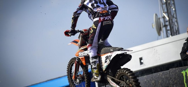 Interview: Shaun Simpson on running his own team