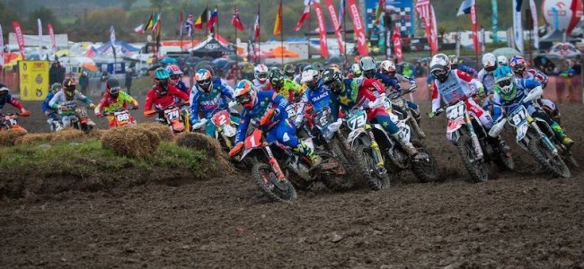 Motocross of European Nations 2020: New date