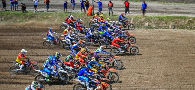 FIM Junior Motocross World Championship heads to Finland in 2021