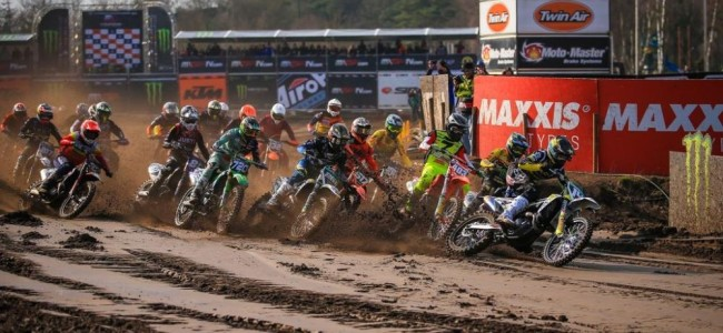 Who impressed: EMX250 opener at Valkenswaard
