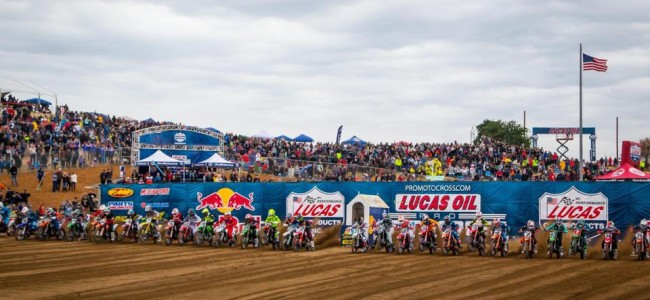 AMA National: Opening round at Hangtown – Cancelled