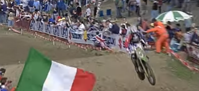 Video: MX Des Nations EP1 – 1997 at Nismes, Belgium