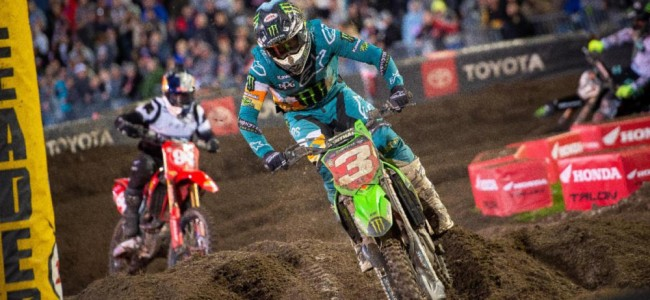 Seattle Supercross – To be rescheduled