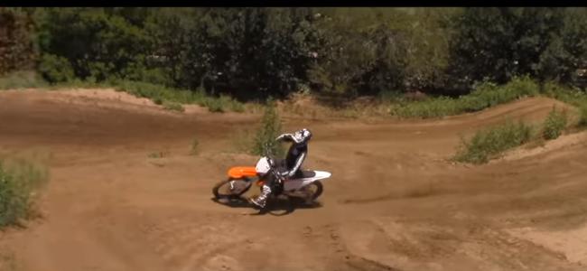 Video: Cole Seely – 2 Stroke V 4 Stroke Challenge