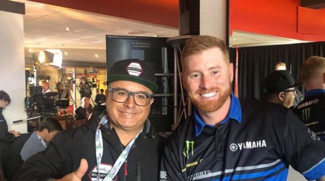 Tony Alessi on SX return: 100% should have called it a season