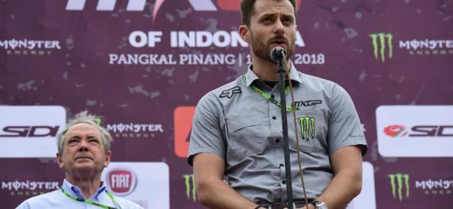 Interview: David Luongo talks MXGP 2020, 2021 & MXoN