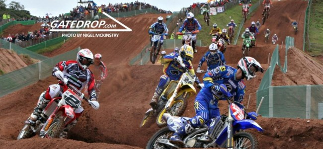 Interview: Everts on his career