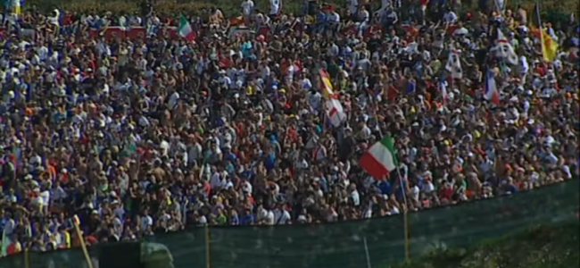 Video: Motocross Des Nations History EP8 – Italy 2009