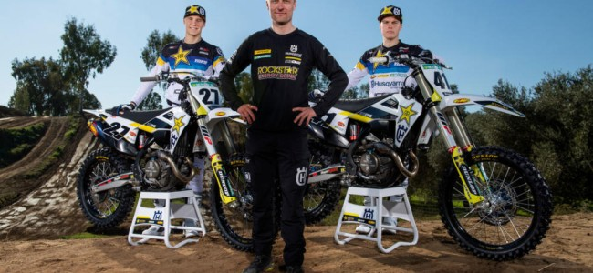 Pyrhonen, Jonass and Jasikonis reflect on start of the MXGP season and Covid-19 situation