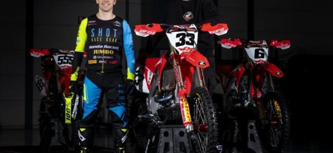 Interview: Julien Lieber – Waiting to race