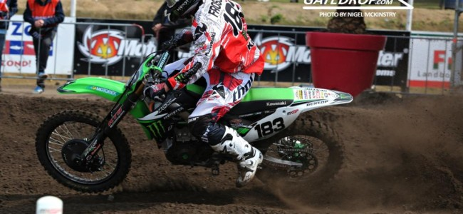 Interview: Steven Frossard on his career – turning down Factory KTM and more
