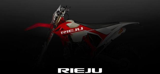 Rieju acquires Enduro GasGas platform
