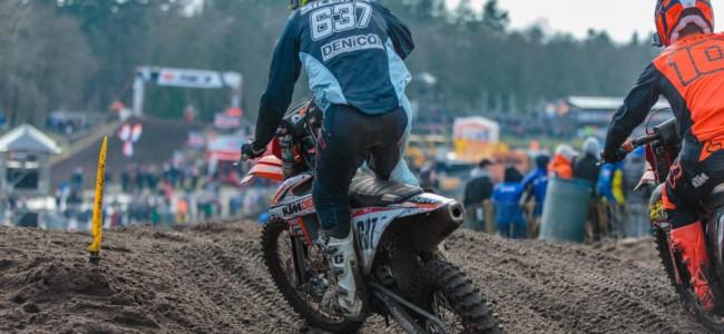Interview: Thomas Sileika – back in the Motocross world